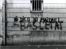 1968 graffitis paris - Google Search