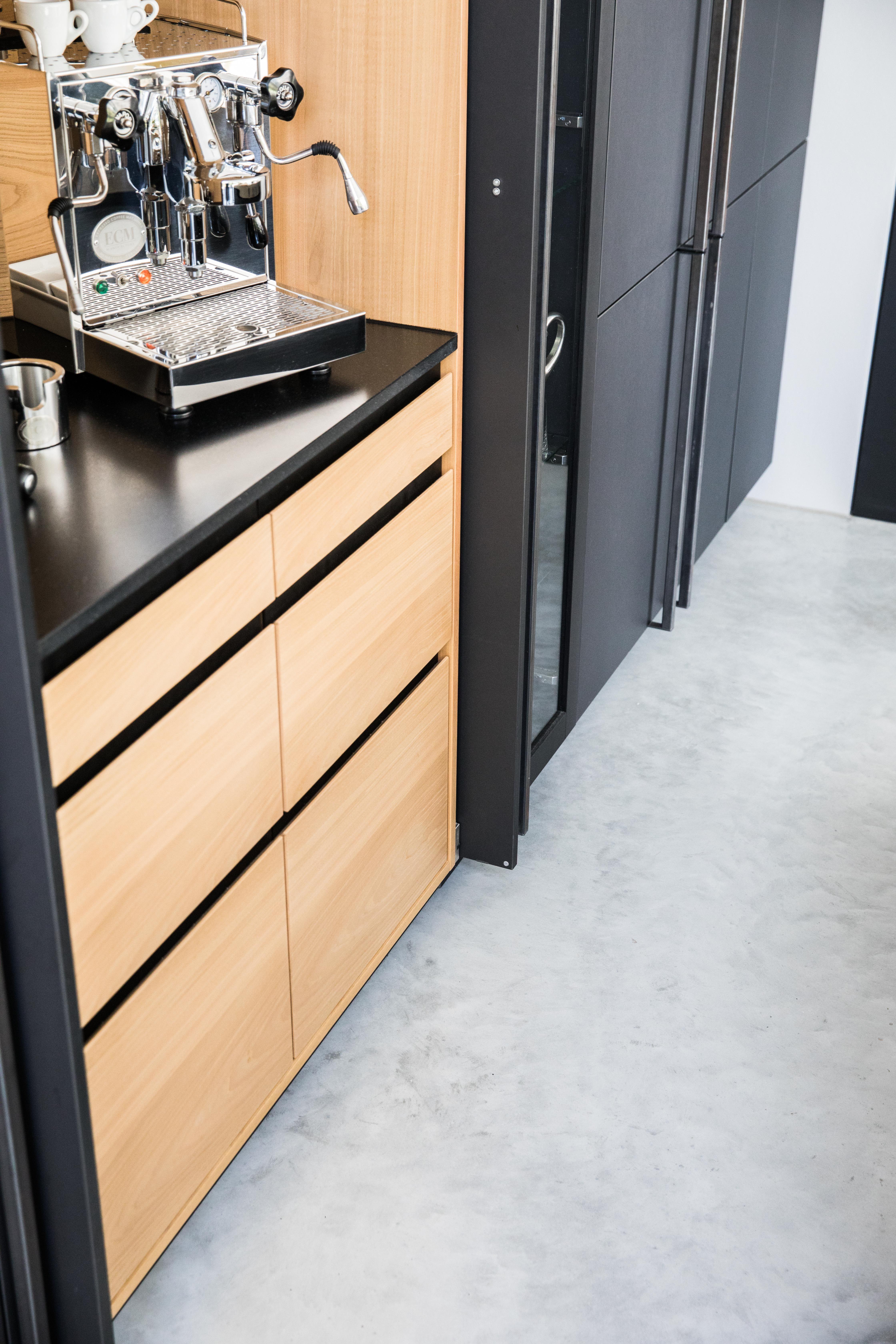 Amazing Küche Boden Ideas Of Küchenboden Ohne Fugen Und Fliesen