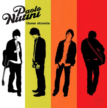 Paolo Nutini CD Cover design | Design: Album Art | Pinterest ...