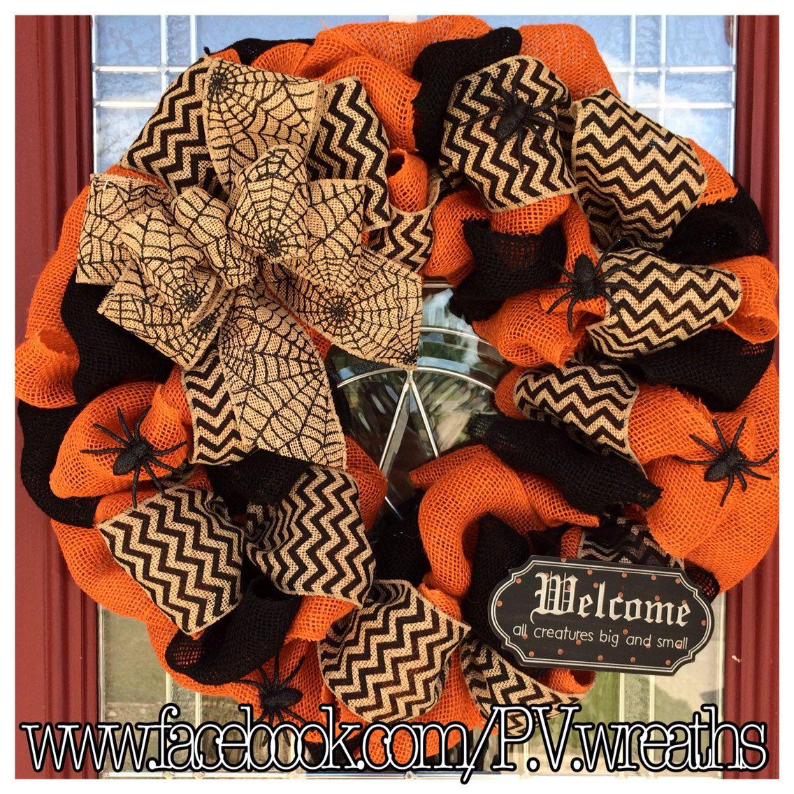 15 fearsome handmade halloween wreath designs for your front door 15 fearsome handmade halloween wreath designs for your front door rubansaba
