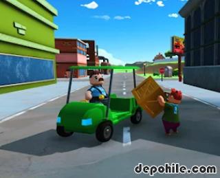 Totally Reliable Delivery Service V1 3 4 Kilitsiz Hileli Apk 2020 Oyun Hile