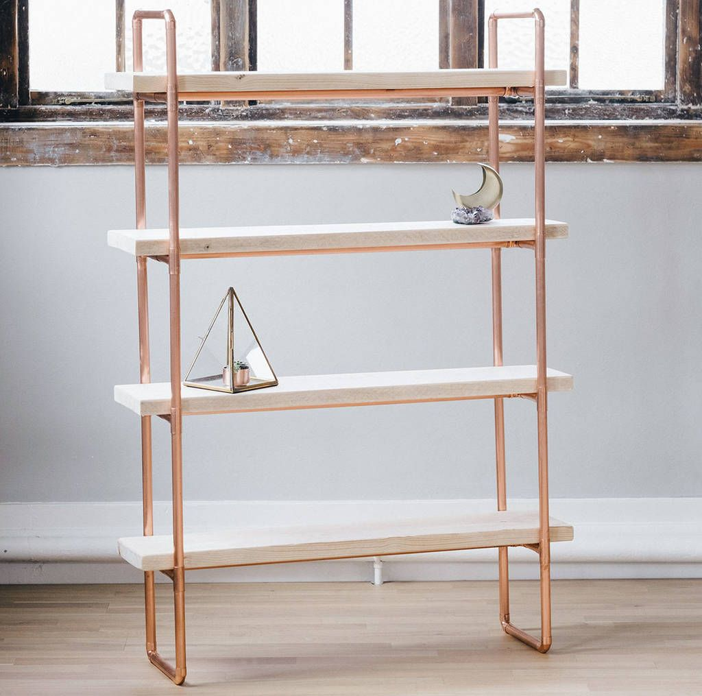 low priced 5a561 d53a8 Are you interested in our Shelving Unit Copper? With our ...