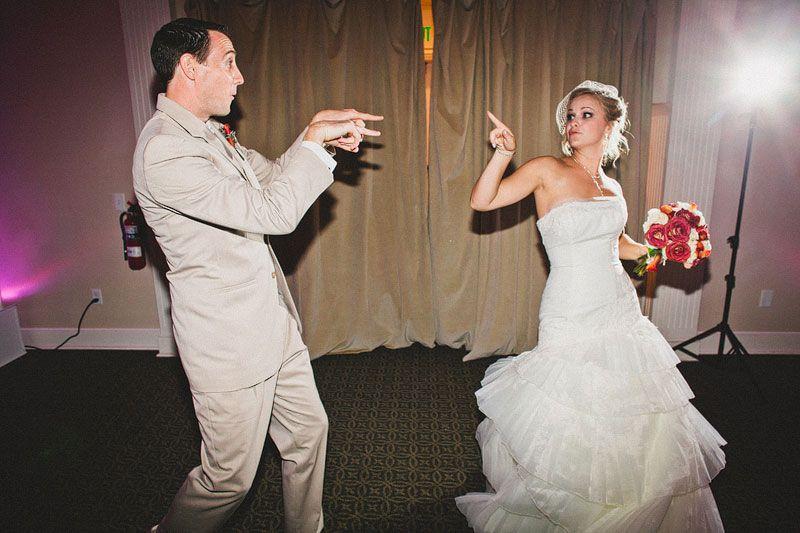 Wedding photography