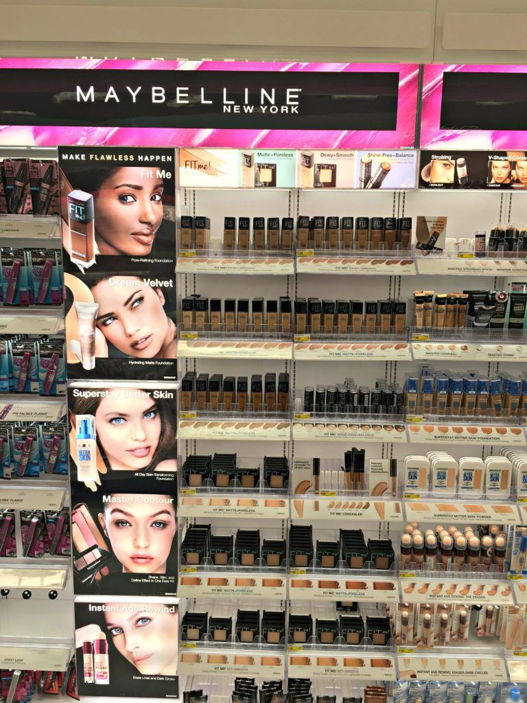 Buying makeup can be overwhelming! Ever been to the store, gotten overwhelmed…