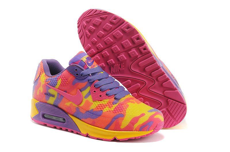 Pin by Liyuan Xin on Yellow Sneakers for Womens | Nike shoes ...