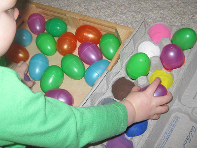 Tons of Fun: Easter Ideas