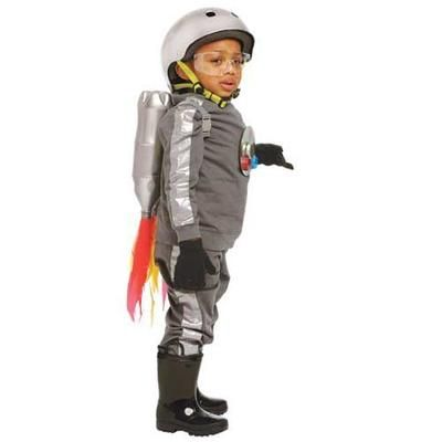 Easy Halloween Costumes for Kids Kid rocket, Homemade halloween - homemade halloween costume ideas men