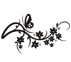 desenhos de arabescos florais - Pesquisa do Google