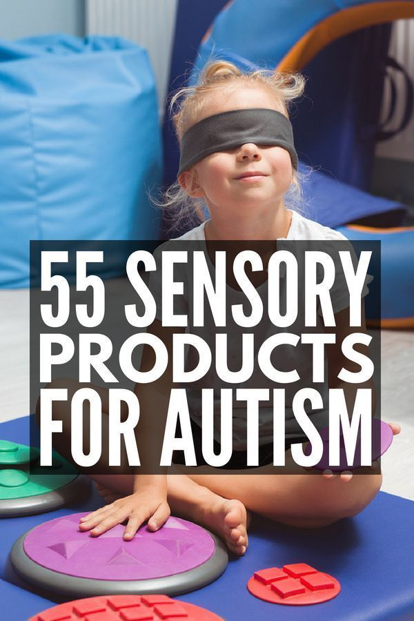 55 Sensory Room Equipment Essentials for Kids with Autism and SPD #sensorythings