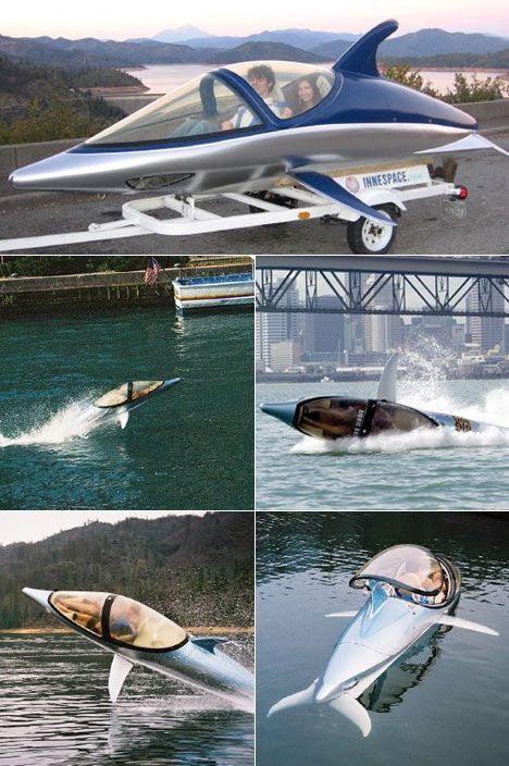 I Don T Know Whether This Is Funny Or Awesome Water Crafts Boat Cool Boats