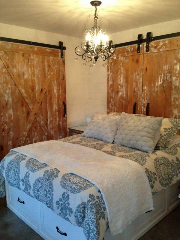Bedroom | Rustica Hardware