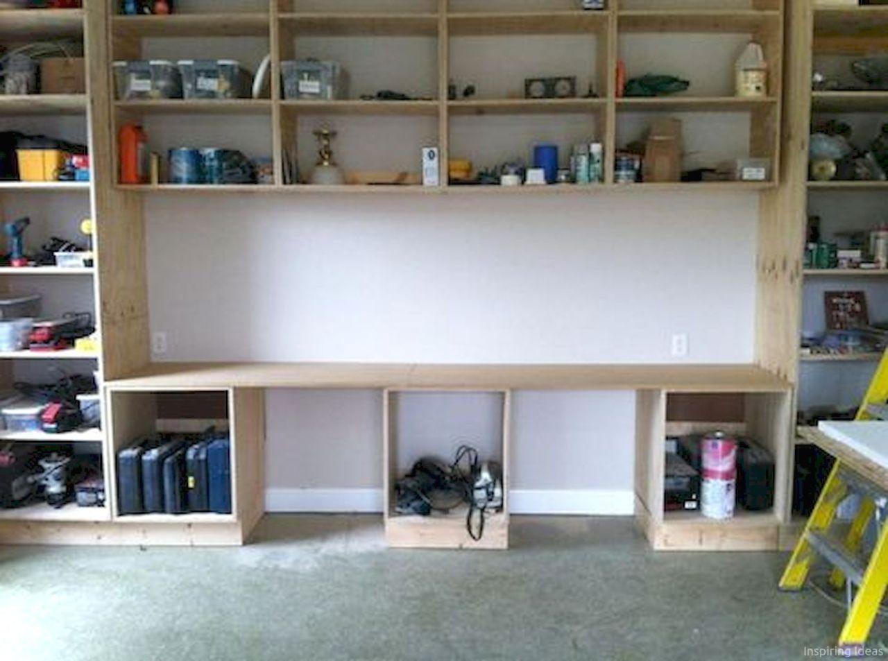 40 clever garage organizations ideas shop storage on clever garage organization ideas id=42554