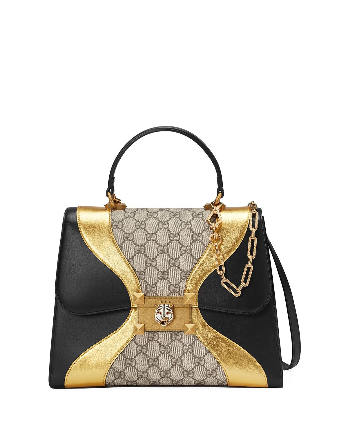 331653ed712c Gucci Fall 2017 Collection at Bergdorf Goodman Gucci Handbags