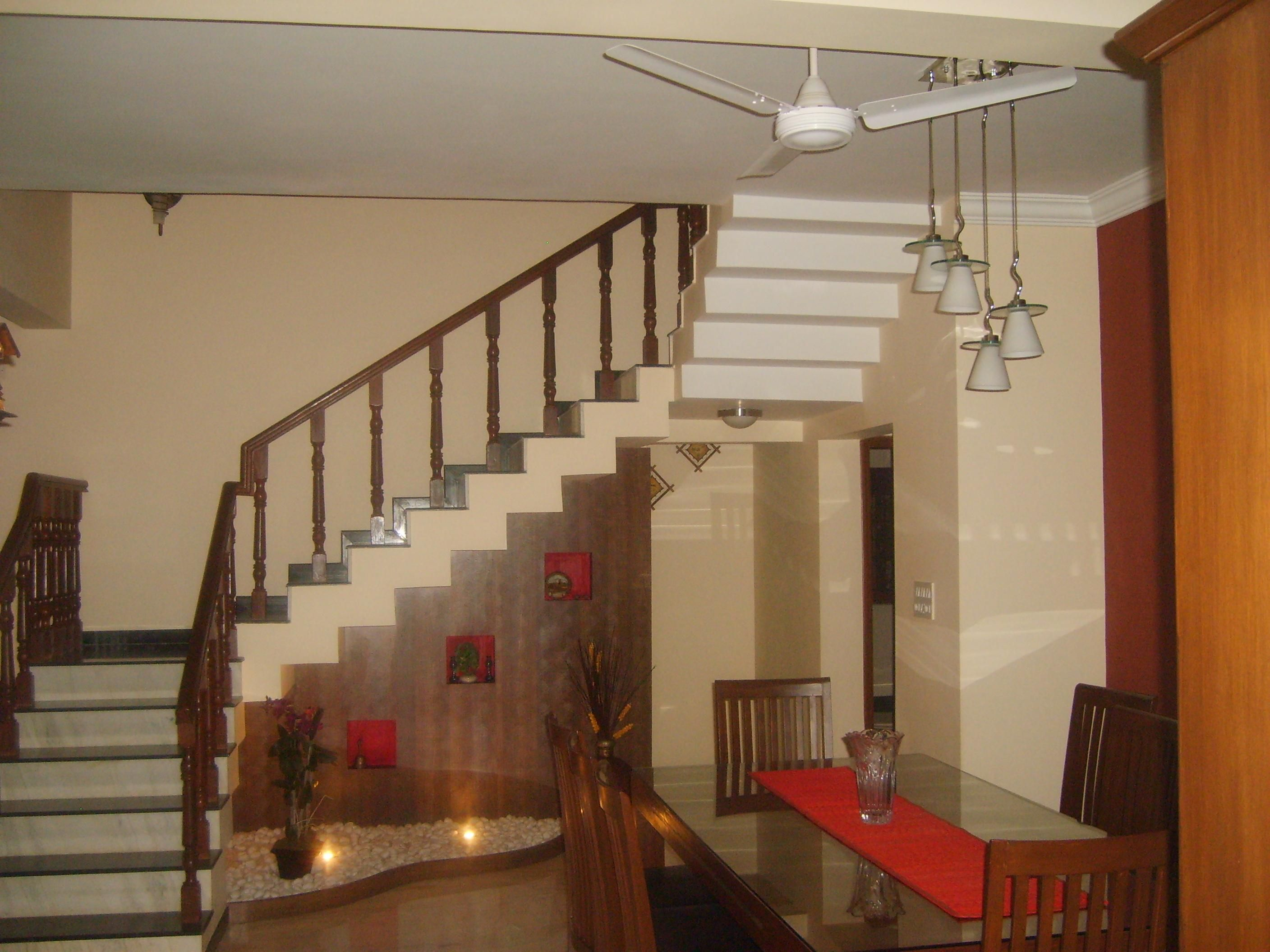 Unfinished Staircase Designs For Duplex House Staircase Design | Indian Duplex House Staircase Designs | House Plan | Stunning | Simple | 2Nd Floor Stair | Railing