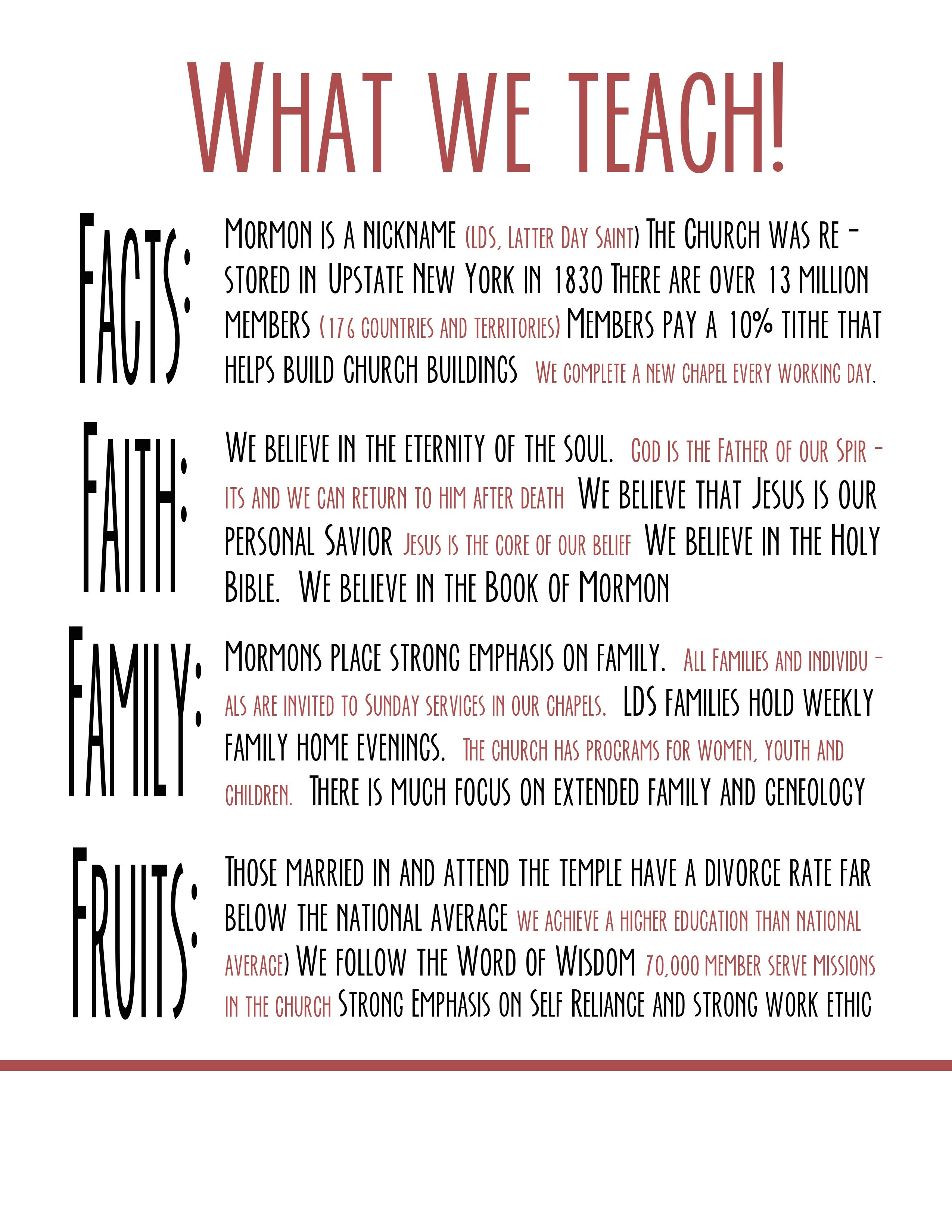 What Are Effective Ways To Share The Gospel With Others