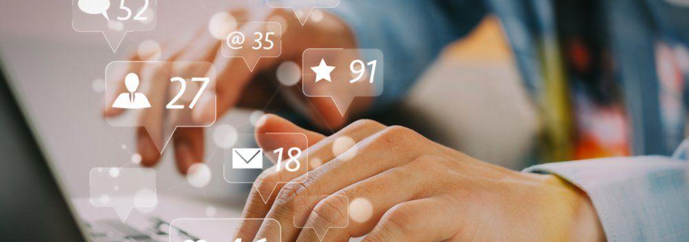 Six key social media marketing trends for 2019 SEO Pinterest