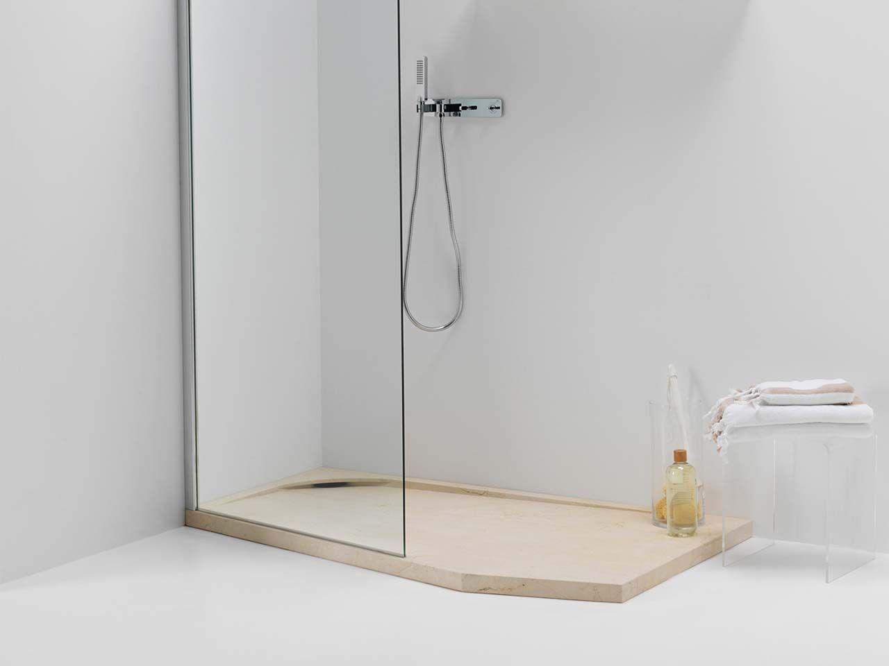 receveur de douche porcelanosa ma salle de bain shower. Black Bedroom Furniture Sets. Home Design Ideas
