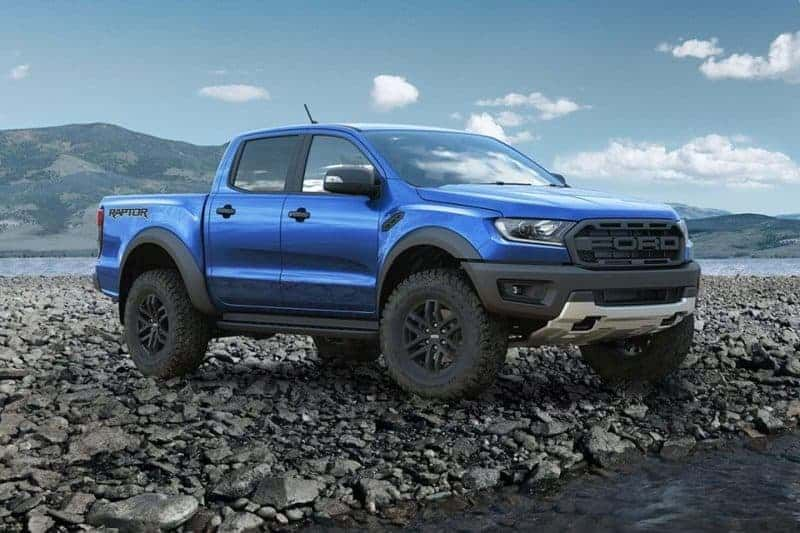 The Best Pickup Trucks Available In 2020 In 2020 Ford Ranger