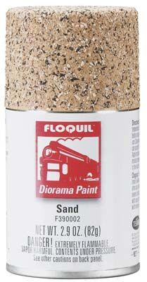 Sand Textured Spray Paint Com Flof390002 F390002 Floquil Diorama Spray Paint Sand 3 Oz Textured Spray Paint Sand Textures Bathroom Mirror Frame