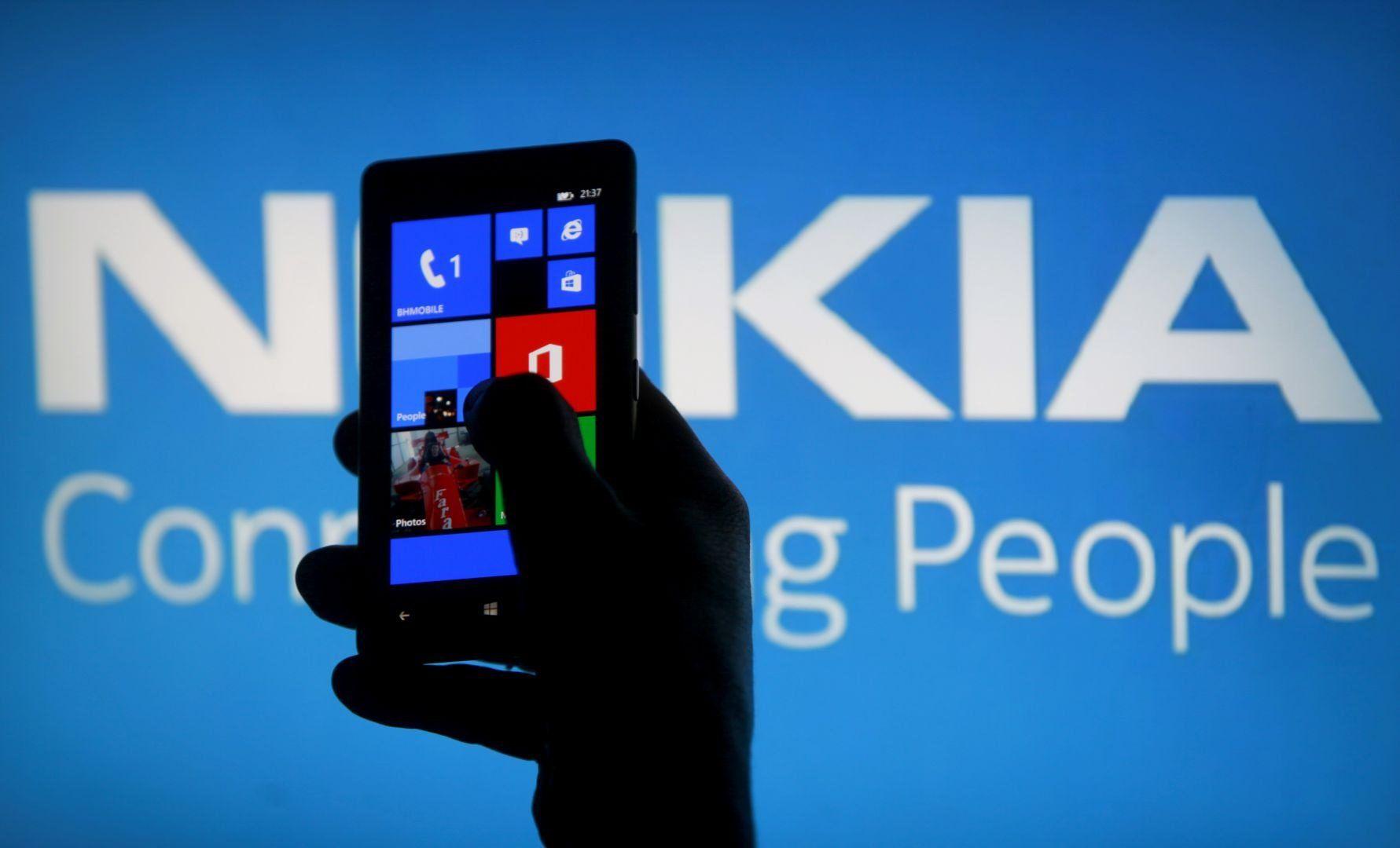 Surgem novos detalhes do Nokia E1