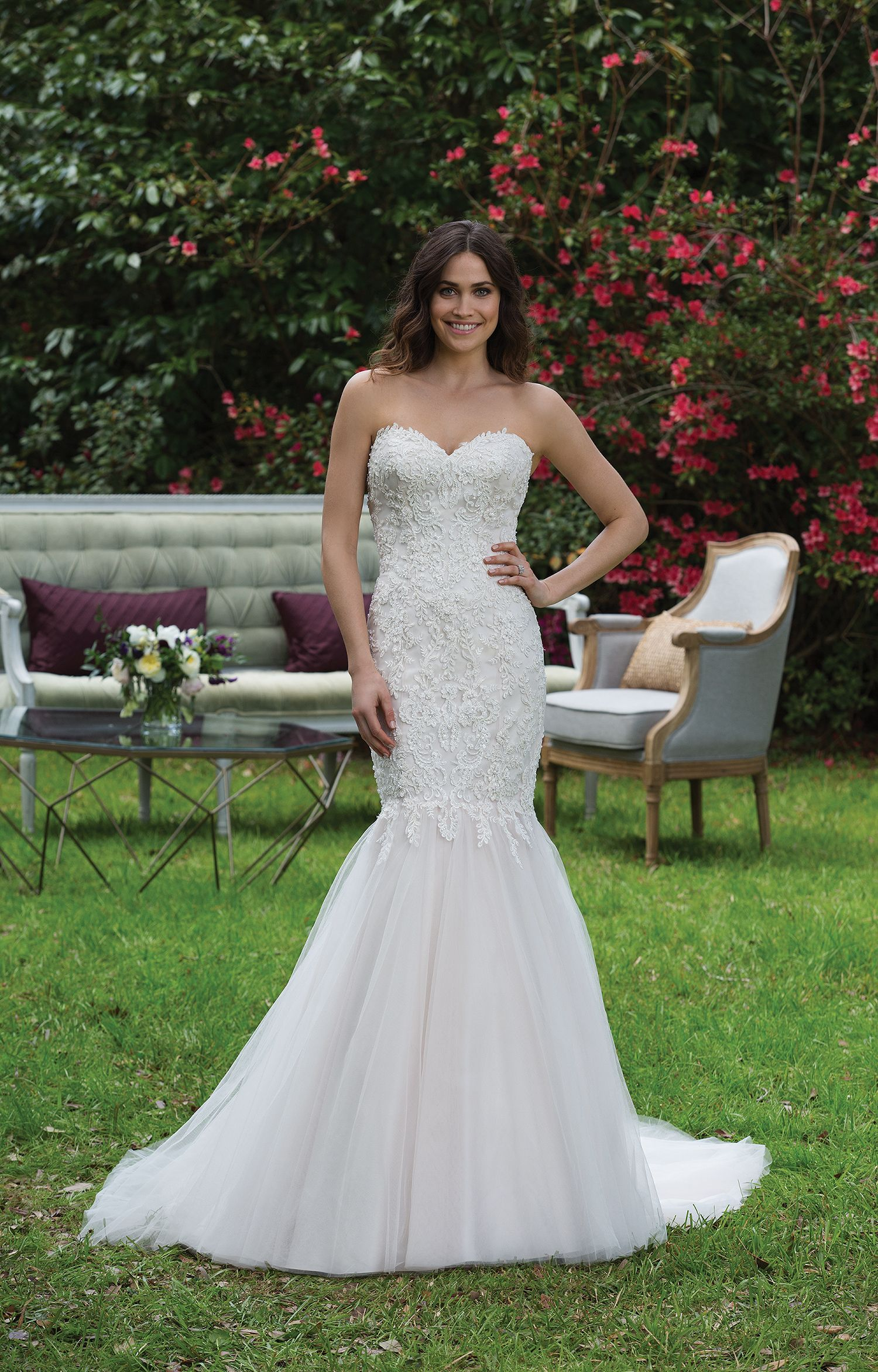 Dresses to wear at a wedding  Available at Adore Bridal Boutique orebridalga  Fairytale