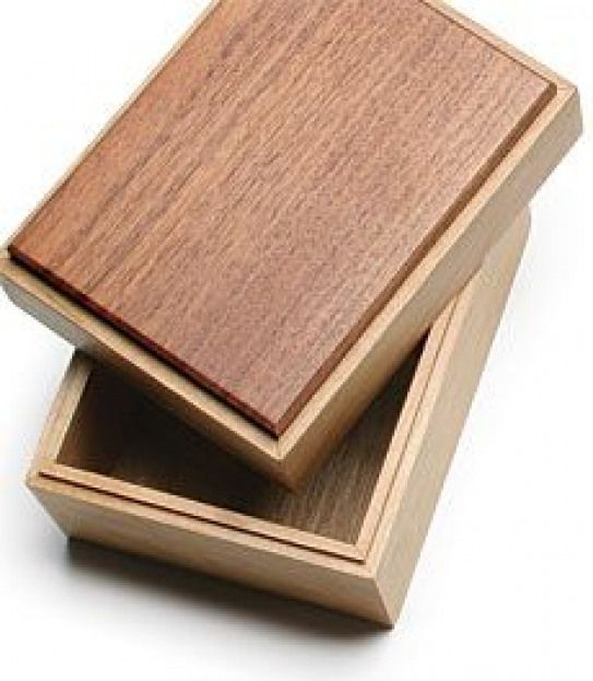 Preview - 2 Fast Ways to Build a Box - Fine Woodworking ...