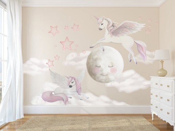 stunning hand painted mural at the price of wall decals on wall stickers id=78851