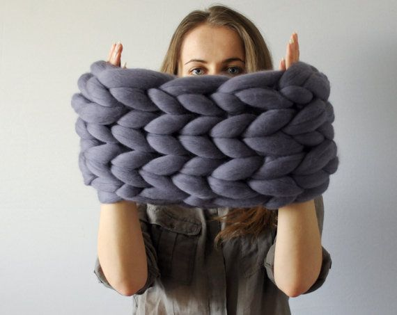 macaron cowl premium collection extra fine merino wool. Black Bedroom Furniture Sets. Home Design Ideas