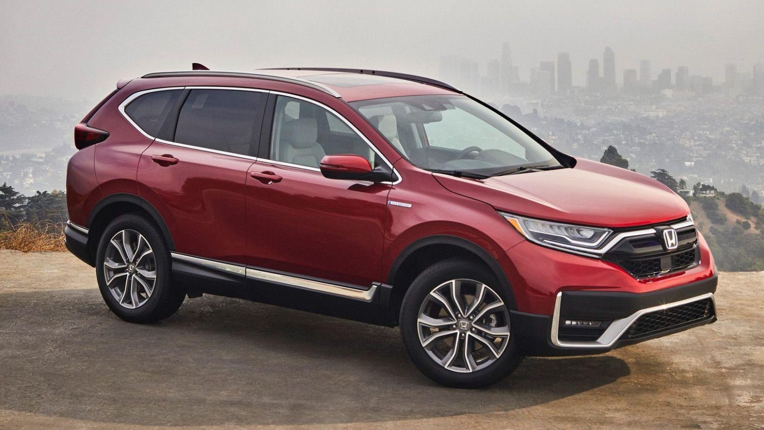 2020 Honda Hr V Ex L In 2020 Honda Crv Hybrid Honda Crv Hybrid Car