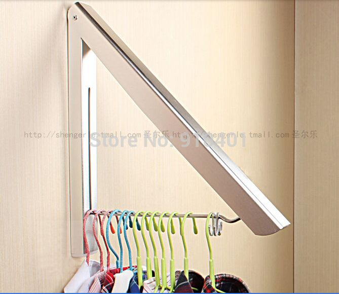 Wholesale And Retail Promotion Flexible Folding Wall Mounted