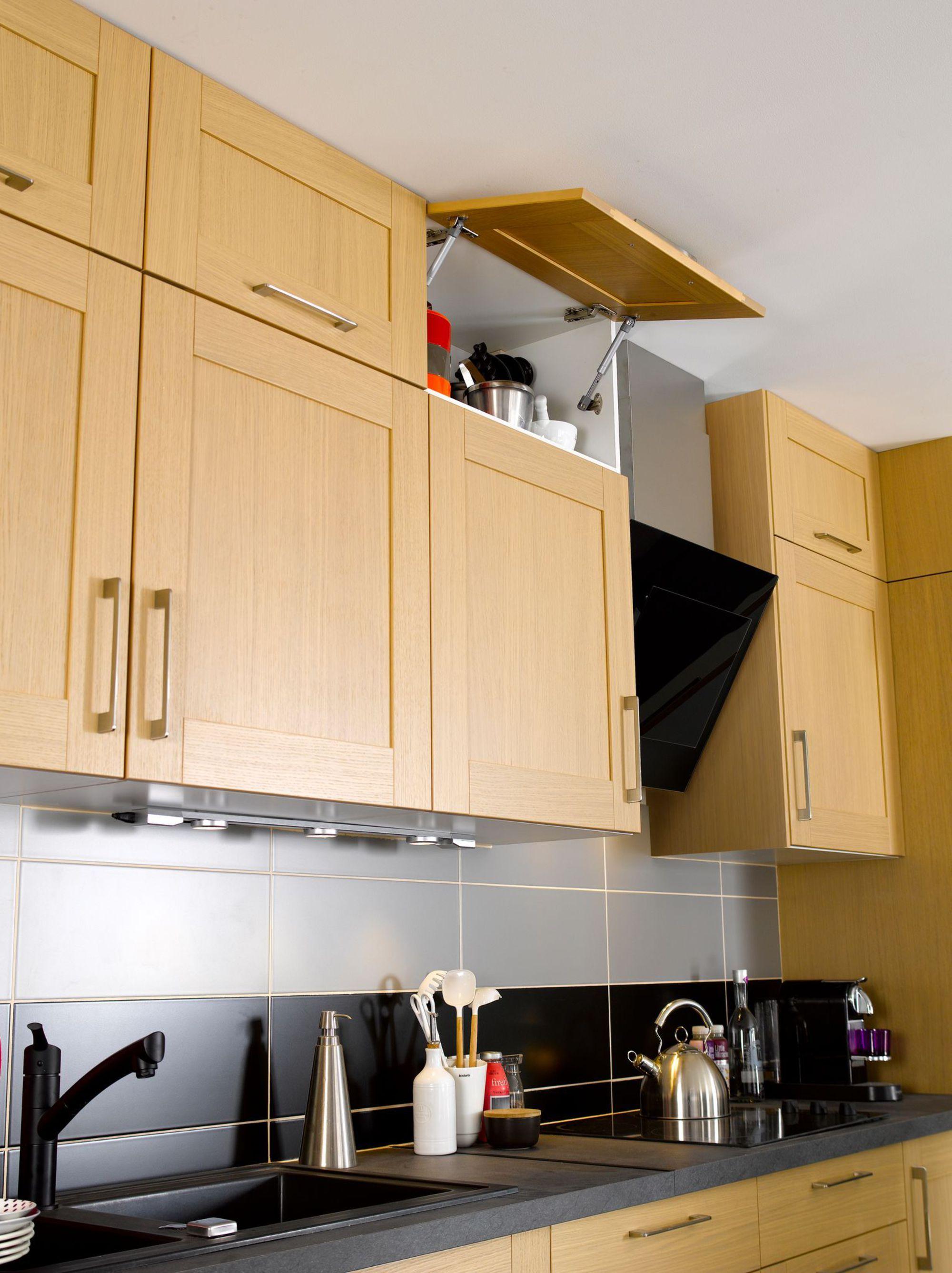Aménager petite cuisine : astuces pour gagner de la place