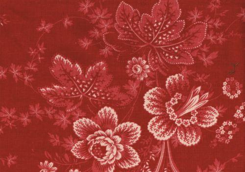 Waverly-Fabric-Stonington-Country-Weekend-Cotton-Drapery-Upholstery