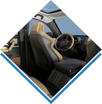 This Interior Looks Really Nice I Love The Mixture Of Leather And Plastic Especially On The Steering Wheel The Convertible Top Clear Water Really Cool Stuff