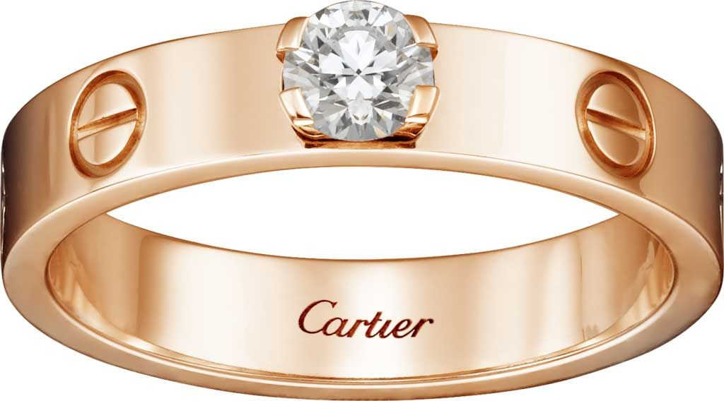 6f92830247fd Estos son los estilos de anillos de compromiso que estarán en tendencia  este 2018