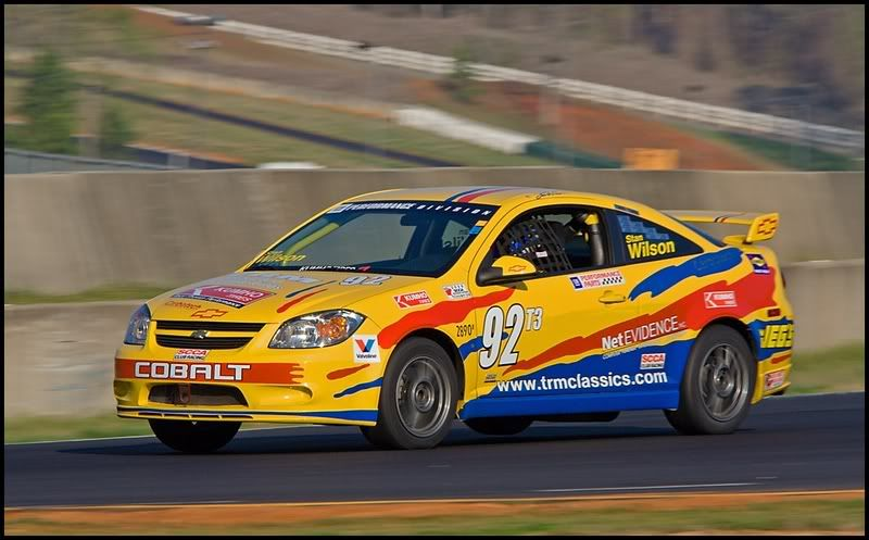 2006 chevrolet cobalt ss supercharged modern race cars. Black Bedroom Furniture Sets. Home Design Ideas