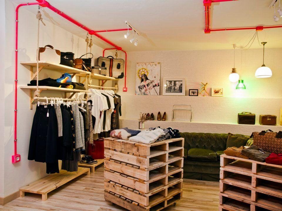 Kaktus Clothing Stores