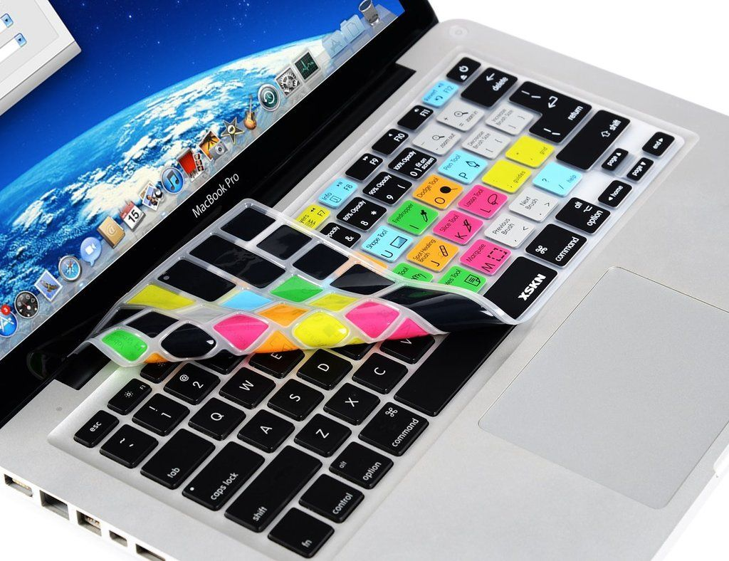 Photoshop Errors: Quick Fixes for When Keyboard Shortcuts ...