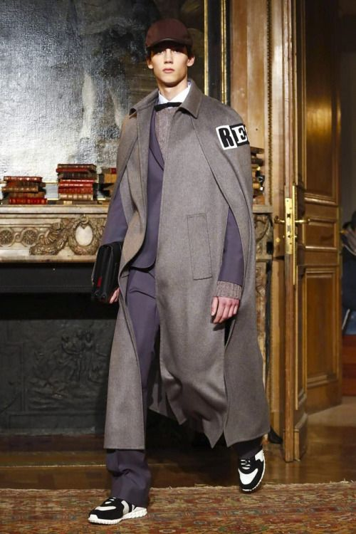 Valentino FW17. menswear mnswr mens style mens fashion fashion style valentino runway