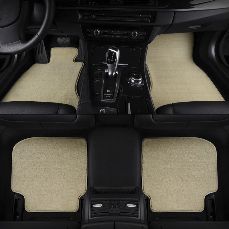 Custom Car Floor Mats For Land Rover All Models Evoque New