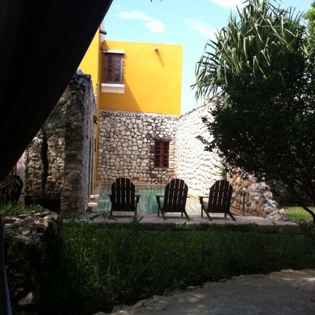 Campeche, MX