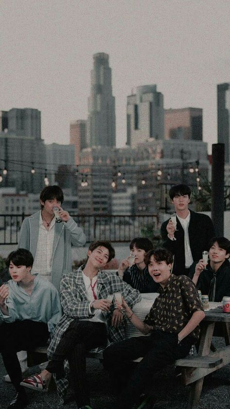 54+ Trendy Wall Paper Bts Iphone Aesthetic