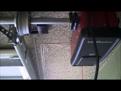 Pin On Liftmaster Garage Door Openers
