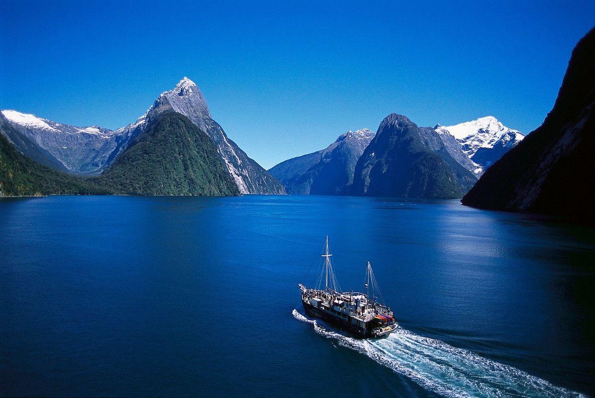 Najbolja zemlja za ljudski život je Novi Zeland, Srbija na 41. mestu