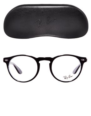 e16341735c920e Ray-Ban - Lunettes rondes   Hats and other Accessories   Ray ban ...