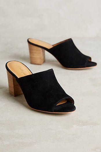 2c17b1f567d5f Miss Albright Maroccana Mules. Miss Albright Maroccana Mules Anthropologie  Shoes ...