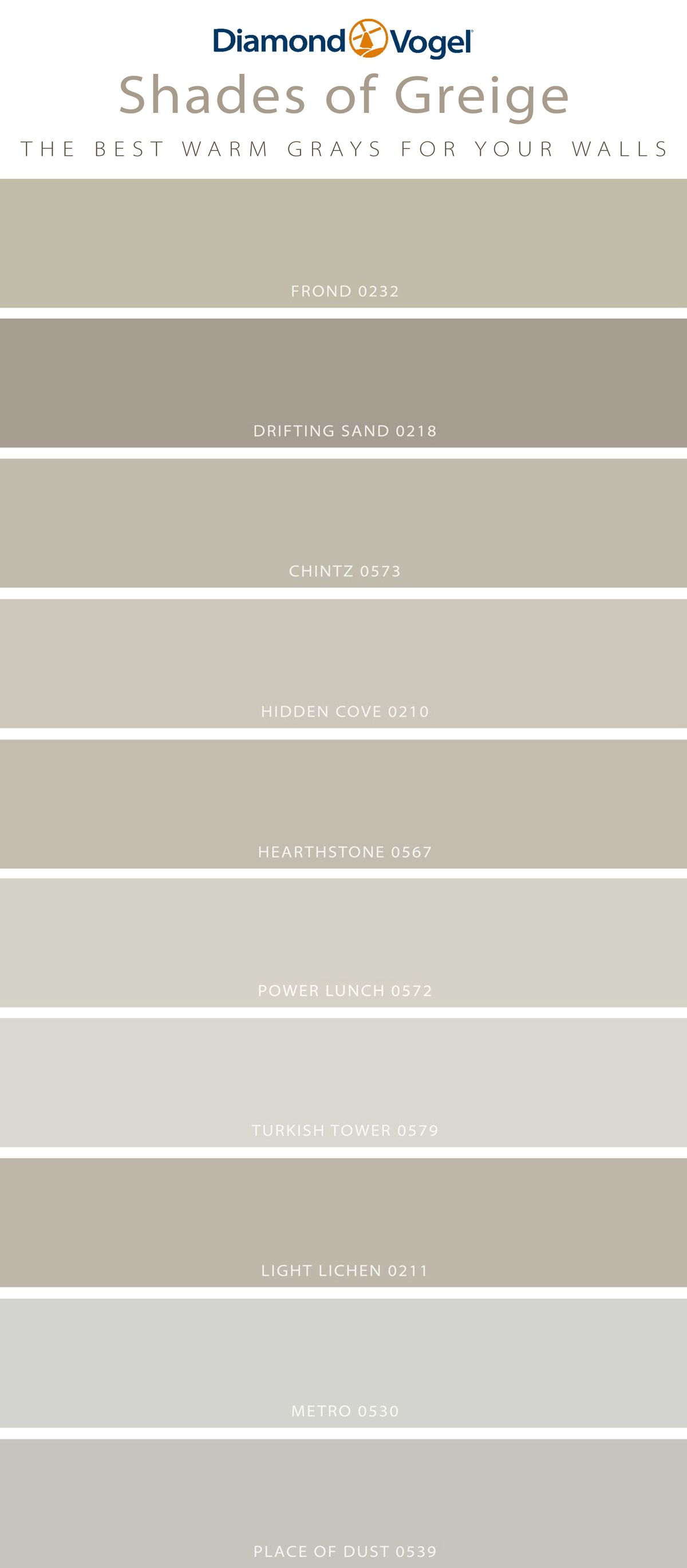 The Best Warm Gray Paint Colors For Your Walls Warm Grey Paint Colors Warm Wood Flooring Greige Living Room