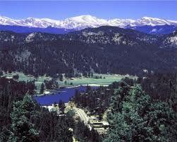 Evergreen, Colorado