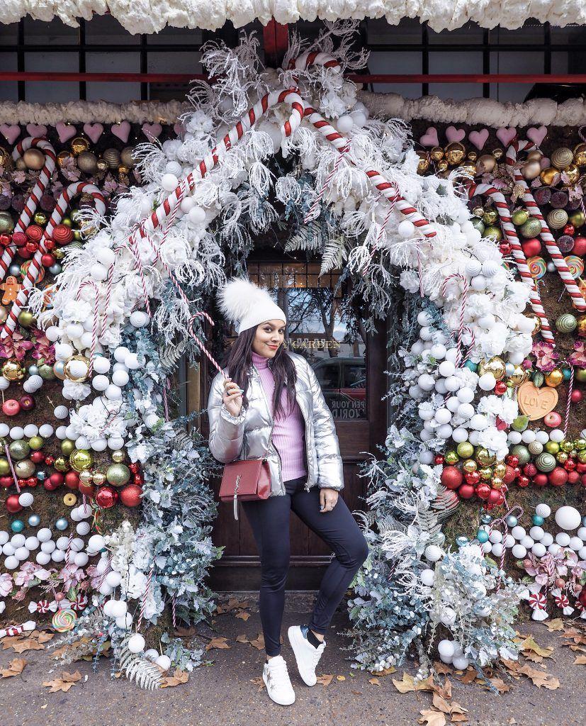 London's Top 5 Christmas Instagram locations London