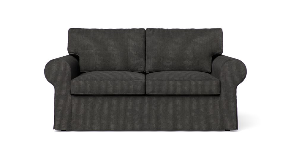 Ikea Ektorp 2 Seater Sofa Cover With Images Ektorp Sofa Bed