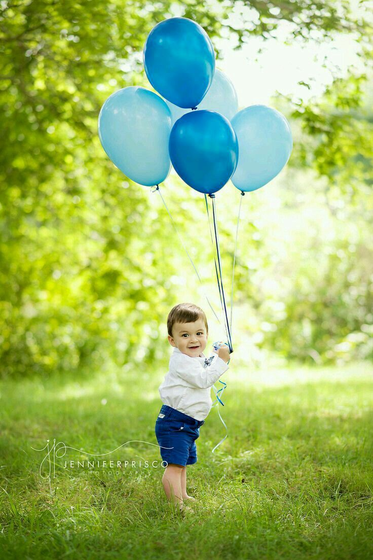 Best Baby Boy Photoshoot Ideas First birthday